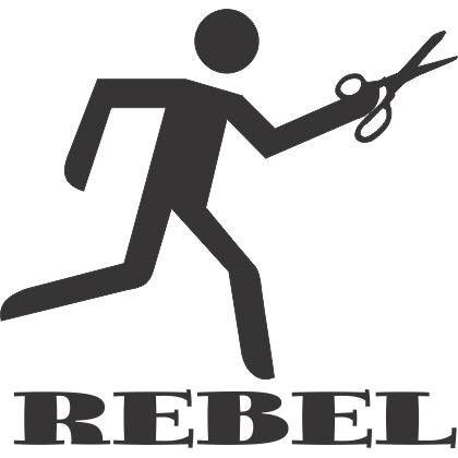REBEL T-SHIRT Image