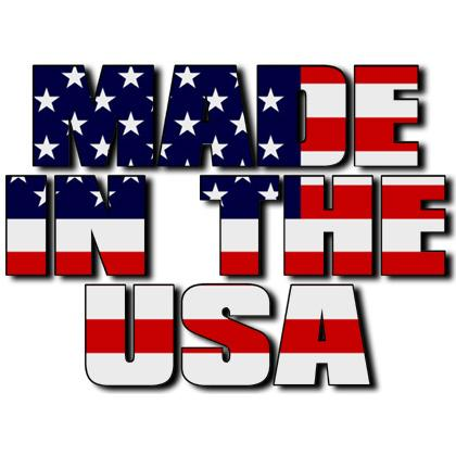 MADE IN THE USA T-SHIRT Image